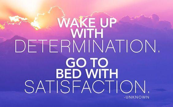 Wake Up Happy