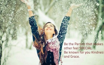 Patterns for Joyful Living Part 3