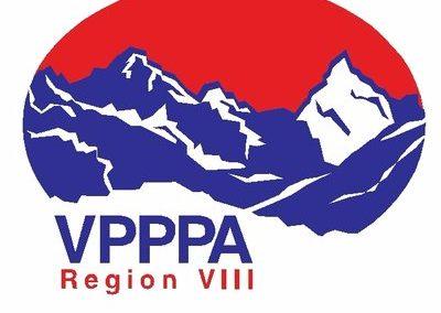VPPP Region 8