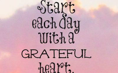 5 Ways To Celebrate World Gratitude Day